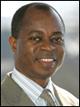 Jean-Marie Okwo-Bele, MD, MPH