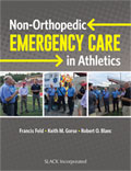 Non Orthopedic Emergency Care in Athletics