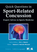 Quick Questions in Sport Related Concussion