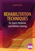 Rehab Techniques AT 7e