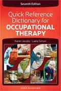 Quick Reference Dictionary OT 7E