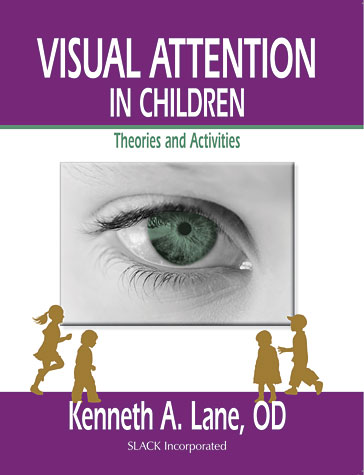 Visual Attention in Children: Theories and Activities