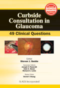 Curbside Consultation in Glaucoma: 49 Clinical Questions, Second Edition