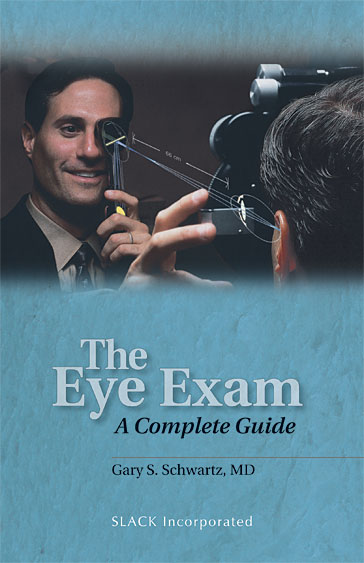 Eye Exam: A Complete Guide