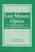 Last-Minute Optics 2E