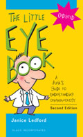 Little Eye Book: A Pupil