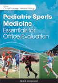 Pediatric Sports Medicine