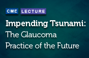 Impending Tsunami: The Glaucoma Practice of the Future