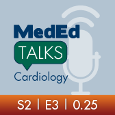 The Clinical Evidence: Efficacy and Safety of sGC Modulators in Heart Failure With Reduced Ejection Fraction With Drs. Paul Armstrong and Javed Butler