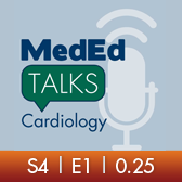 Diagnosis and Classification of Cryptogenic Stroke and PFO-Associated Stroke, with Drs. Herrmann, Carroll, and Kasner