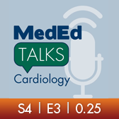 Managing Patients With Cryptogenic Stroke: Clinical Perspectives, with Drs. Herrmann, Carroll, and Kasner