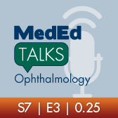 Achieving Vascular Stability through Inhibition of Ang-2 in AMD and DME, With Nancy M. Holekamp, MD, and Carl D. Regillo, MD, FACS