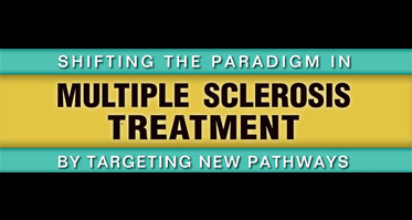 Shifting the Paradigm in Multiple Sclerosis Treatment by Targeting New Pathways