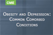 Obesity and Depression: Common Comorbid Conditions