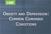 Obesity and Depression: Common Comorbid Conditions