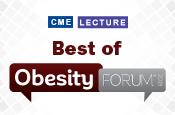 Best of Obesity Forum® 2019