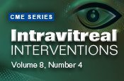 Intravitreal Interventions: Volume 8, Number 4
