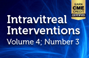 Intravitreal Interventions: Volume 4, Issue 3