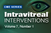 Intravitreal Interventions: Volume 7, Number 1