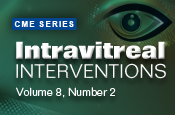 Intravitreal Interventions: Volume 8, Number 2