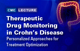 Therapeutic Drug Monitoring in Crohn's Disease: Personalized Approaches for Treatment Optimization