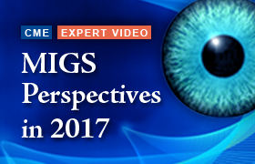 MIGS Perspectives with Reay H. Brown, MD
