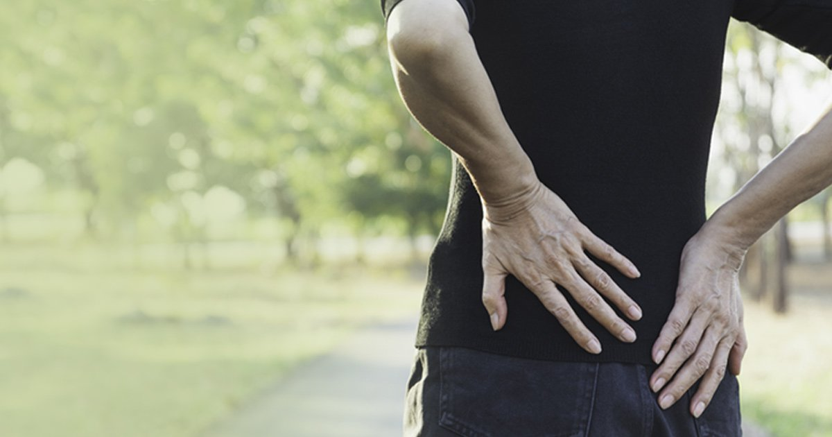 Ace the Case: A 58-Year-Old Woman With New-Onset Back Pain and Weight Loss