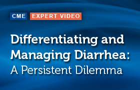 Differentiating and Managing Diarrhea: A Persistent Dilemma