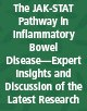 The JAK-STAT Pathway in Inflammatory Bowel Disease: Expert Insights and Discussion of the Latest Research