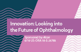 Innovation: Looking into the Future of Ophthalmology