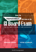 Acing the Pancreaticobiliary Questions on the GI Board Exam: The Ultimate Crunch-Time Resource Book Cover