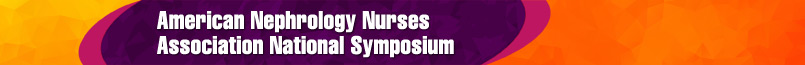 American Nephrology Nurses Association National Symposium