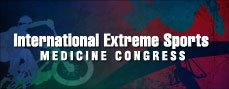 International Extreme Sports Medicine Congress