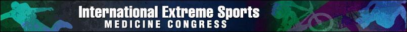International Extreme Sports Medicine Congress