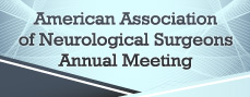 American Association of Neurological Surgeons Annual Meeting