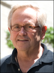 Derek LeRoith