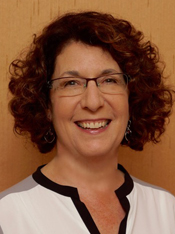 Photo of Susan Buchbinder