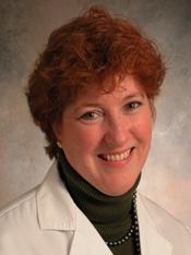 Photo of Kathleen Mullane