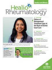 Healio Rheumatology