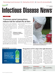 Infectious Disease News