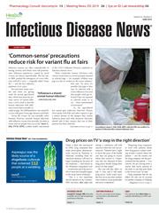 Infectious Disease News
