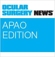 Ocular Surgery News APAO Edition