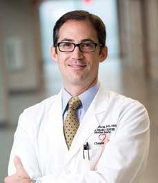 <figcaption>Jonathan P. Piccini, MD, MHS, FACC, FAHA, FHRS,