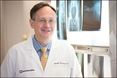 George F. Muschler, MD