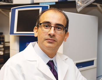 "Biomarker tests could eliminate the tedious trial-and-error treatment process for patients, noted Amr H. Sawalha, MD. ""[This] will be a major advance and big leap towards personalized medicine in rheumatology."""