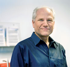 """Since the rheumatoid arthritis drug market already has many available treatments, vagus nerve stimulation will need to prove itself in populations of unmet need, noted Ronald van Vollenhoven, MD, PhD. """"To have something to offer the highly-refractory patient would be very positive."""""""