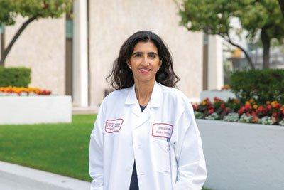 Profiling patients' tumors to evaluate for mutations or to assess for microsatellite instability is reasonable because the newer therapeutics are more effective than standard pancreatic cancer treatments, according to Syma Iqbal, MD, FACP.