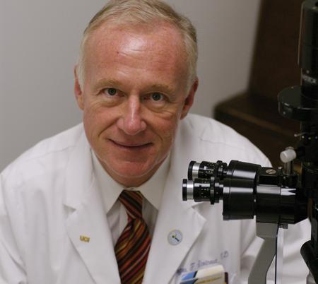 Roger F. Steinert, MD