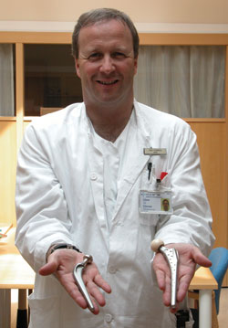Ove Furnes, MD, PhD