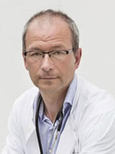 Professor Winfried Meissner